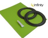 Kit de remembranage Infinity 7356-AC 36670 Chrysler Cherokee