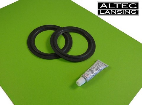 Altec 55 suspension haut-parleur foam surround edge