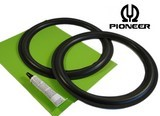 pioneer cs 757 suspensions haut-parleur foam surround edge